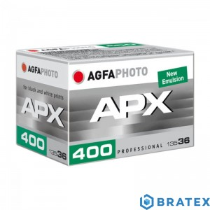 Agfa apx 400/135/36