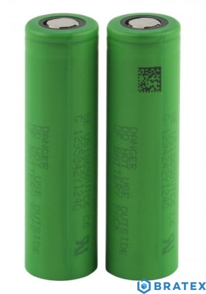 akumulator 18650 Li-ion 3000 mAh Sony US18650 VTC6