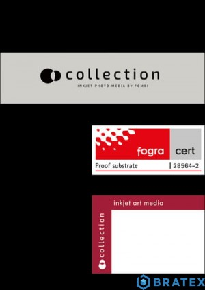 FOMEI Collection Gloss 265gsm A3 (29,7 x 42cm), 50 arkuszy