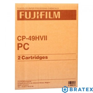 CP-49HV PC KIT x2 FUJI (999516)