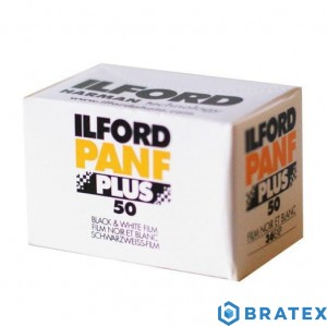 Ilford pan 50/135/36