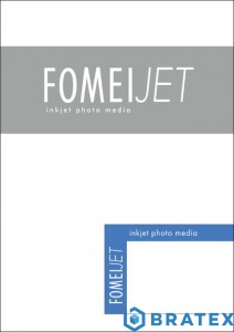 Fomeijet pro glossy  A4/50 265gsm