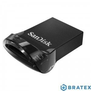 DYSK USB ULTRA FIT 3,1 130MB/S 32GB