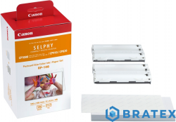 Canon DSC CP PAPER RP-108 do Selphy