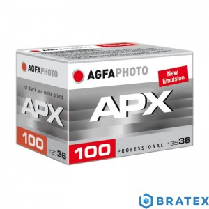Agfa apx 100/135/36